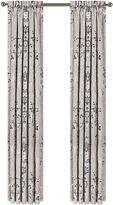 QUEEN STREET Queen Street Arabella 2-Pack Rod-Pocket Curtain Panels