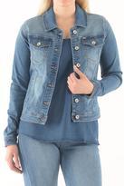 Lois Jeans Stretch Jean Jacket
