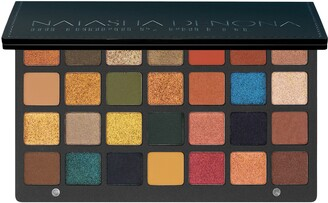 Natasha Denona Metropolis Eyeshadow Palette
