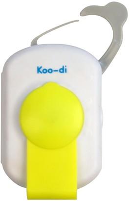 Koo Di Koo-di Clip-On Wipes Case