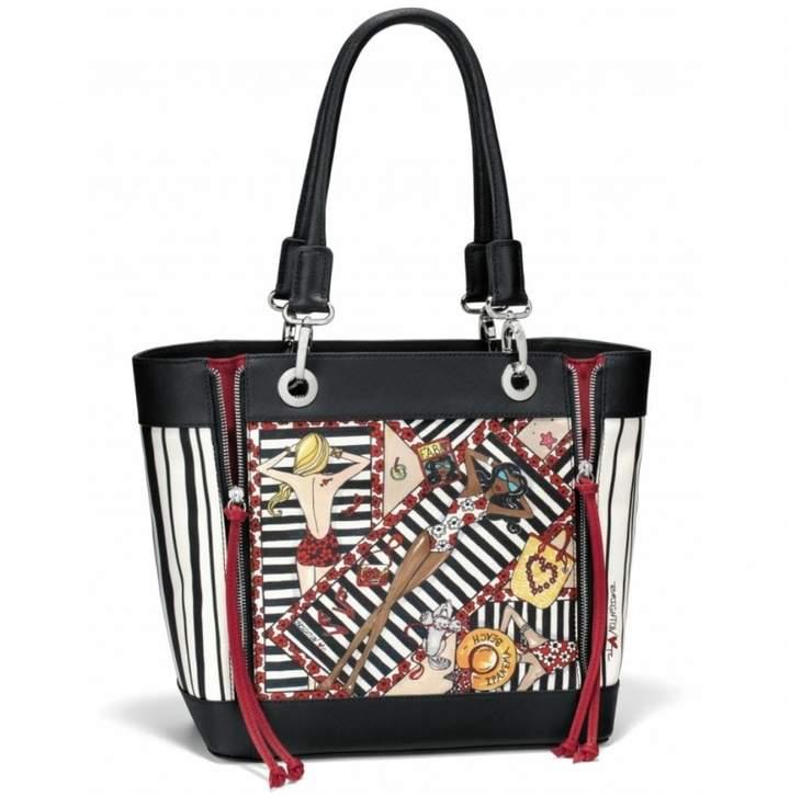 Brighton Ipanema Tote Bag