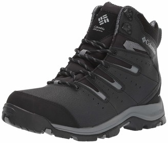 Columbia Men's Gunnison II Omni-Heat Snow Boot