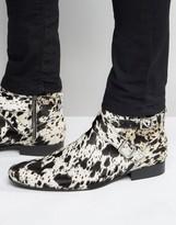 House Of Hounds Pony Jodphur Boots