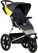 Mountain Buggy - Terrain Premium Jogging Stroller Strollers Travel