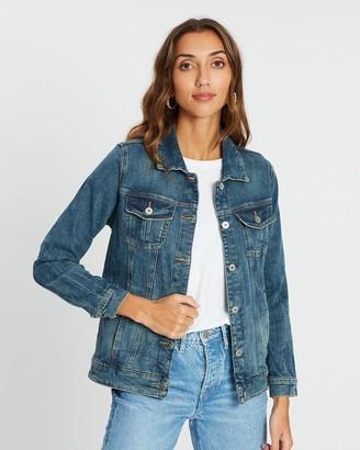 Outland Denim Ava Jacket
