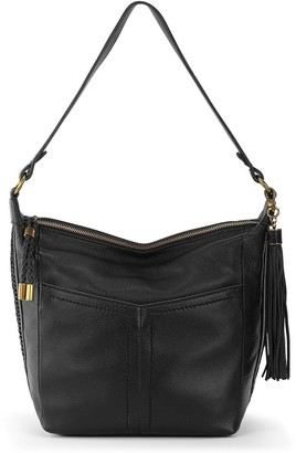 The Sak Collective 130 Leather Bucket Bag
