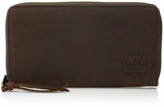 Herschel Unisex-Adult's Thomas Leather RFID Wallet