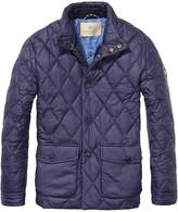 Scotch & Soda Boy's Quilted Puffer Jacket