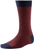 Smartwool Diamond Mirage Socks - Merino Wool, Crew (For Men)