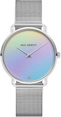 Paul Hewitt PH-M-S-H-4S Miss Ocean Silver Mesh