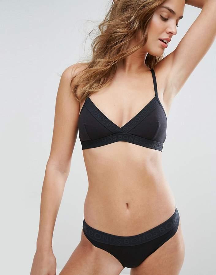 Bonds Boyfriend Bikini Brief