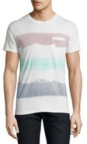 Sol Angeles Sol Flag Cotton Tee