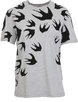 McQ Swallow Swarm T-shirt