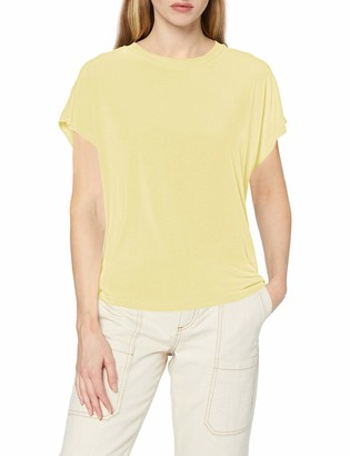 Only Women's ONLFREE Life S/S O-Neck TOP NOOS JRS T-Shirt