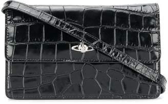 Vivienne Westwood Lisa clutch bag