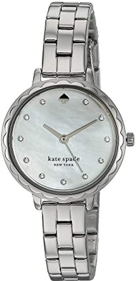 Kate Spade Morningside - KSW1554 (Silver) Watches