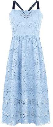 Perseverance Lace Dress