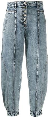 Ulla Johnson Medium Wash Jeans