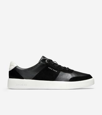 Cole Haan Grand Crosscourt Street Sneaker