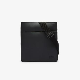 Lacoste Men's Classic Petit Pique Flat Bag