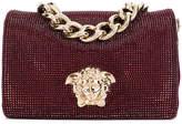 Versace embossed Sultan bag