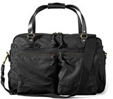 Filson Men's '48-Hour' Duffel Bag - Black