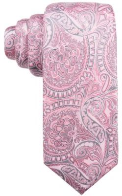 Countess Mara Men's Woodcrest Paisley Tie