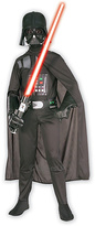 Rubie's Costume Co Child's Darth Vader Fancy Dress Costume - Small