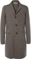 Massimo Alba - Austin Houndstooth Wool Overcoat