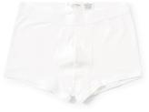 Calvin Klein Underwear Infinite Cotton Trunks White