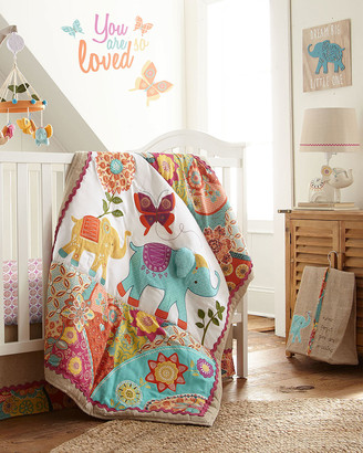 Levtex Zahara 5-Piece Crib Bedding Set