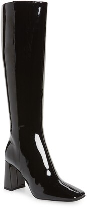 Jeffrey Campbell Patti Knee High Boot