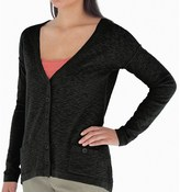Royal Robbins Pacific Heights Cardigan Sweater - Cotton-Linen (For Women)