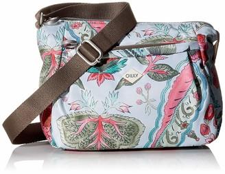 Oilily Womens 4170000740 Shoulder Bag
