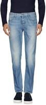 Armani Jeans Denim pants - Item 42598814
