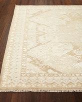 Ralph Lauren Home Reynolds Ivory Rug, 6' x 9'