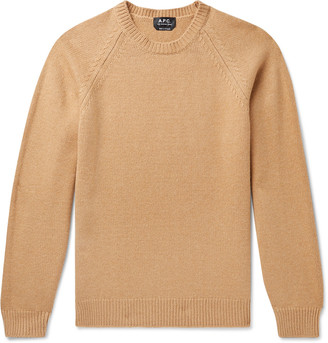 A.P.C. Pablo Wool Sweater