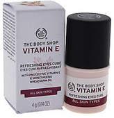The Body Shop Vitamin E Refreshing Eyes Cube - All Skin Types Moisturiser 4.130