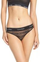 Calvin Klein Women's Modern Bikini