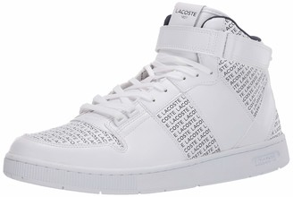 Lacoste Men's Tramline MID 120 2 SMA Sneaker