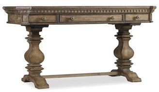 Hooker Furniture Sorella Solid Wood Writing Desk