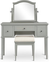 Marks and Spencer Darcey Dressing Table set