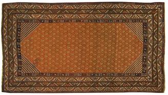 """One Kings Lane Vintage Antique Persian Qashqai Rug - 5' x 9'4"""" - multi"""
