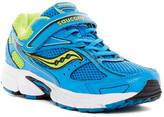 Saucony Cohesion 8 Sneaker - Wide Width Available (Little Kid)