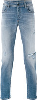 Diesel Sleen jeans - men - Cotton/Polyester/Spandex/Elastane - 29/30