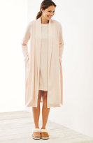 J. Jill Pure Jill Sleep Brushed Robe