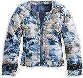 GUESS Sequin Puffer Jacket (7-16)