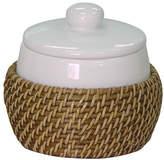 Elegant Home Fashions Hana Cotton Jar