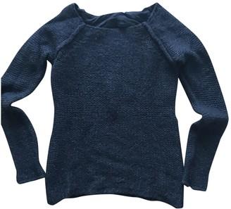 Humanoid Black Wool Knitwear for Women