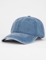 BLUE CROWN Washed Denim Hat